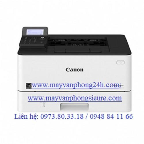 Máy in Canon LBP 212dw - tự động đảo mặt, kết nối wifi
