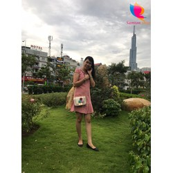 Túi xách tay Hàn Quốc