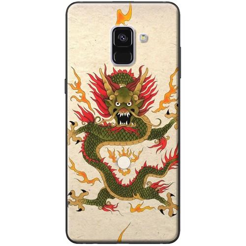 Ốp lưng nhựa dẻo Samsung A8 Plus Con rồng - 4197472 , 10358206 , 15_10358206 , 120000 , Op-lung-nhua-deo-Samsung-A8-Plus-Con-rong-15_10358206 , sendo.vn , Ốp lưng nhựa dẻo Samsung A8 Plus Con rồng