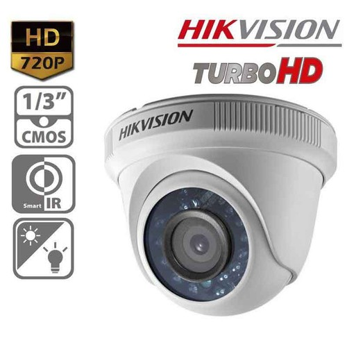 Camera hikvision ds-2ce56c0t-ir hd 720p