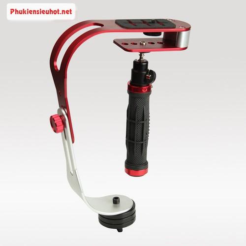 Tay quay phim chống rung cho máy ảnh và điện thoại SLR GOPRO - 4193413 , 10352523 , 15_10352523 , 340000 , Tay-quay-phim-chong-rung-cho-may-anh-va-dien-thoai-SLR-GOPRO-15_10352523 , sendo.vn , Tay quay phim chống rung cho máy ảnh và điện thoại SLR GOPRO
