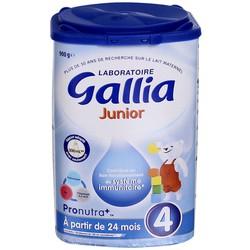 Sữa bột Gallia 800g