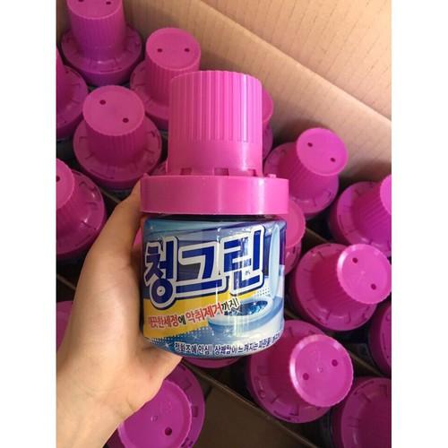 combo 2 chai tầy bồn cầu khử mùi hôi - 4198137 , 10359064 , 15_10359064 , 85000 , combo-2-chai-tay-bon-cau-khu-mui-hoi-15_10359064 , sendo.vn , combo 2 chai tầy bồn cầu khử mùi hôi