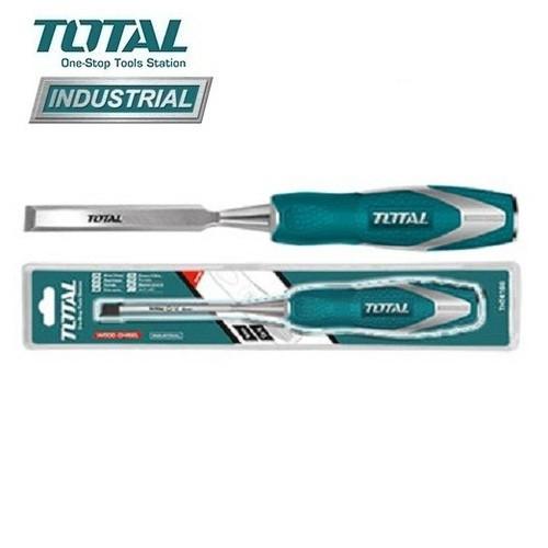 6mm Đục gỗ Total THT4166