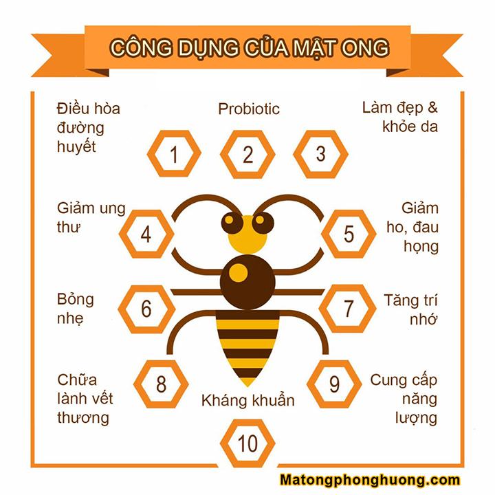 COMBO 350g Mầm đậu nành + 1 lít Mật ong hoa nhãn 1