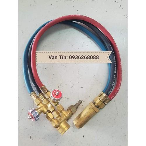 Bộ dây mỏ cắt gió đá CG1_30 và CG1-100