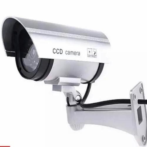 Camera mô hình chống trộm dùng pin