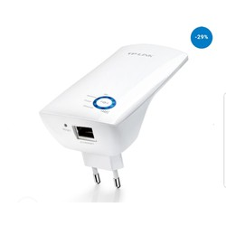 Bộ Mở Rộng Sóng Wifi TL-WA850RE - TL-WA850RE