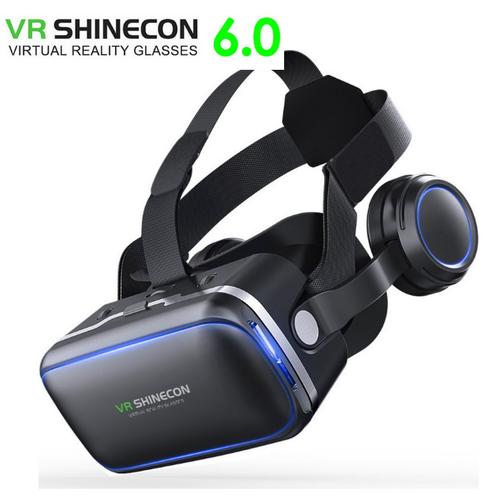 kính thực tế ảo shinecon 6