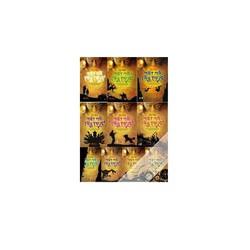 Bộ sách Mật Mã Tây Tạng - Trọn Bộ 10 Tập