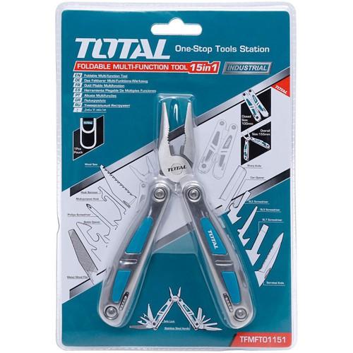 Kìm đa năng Total TFMFT01151
