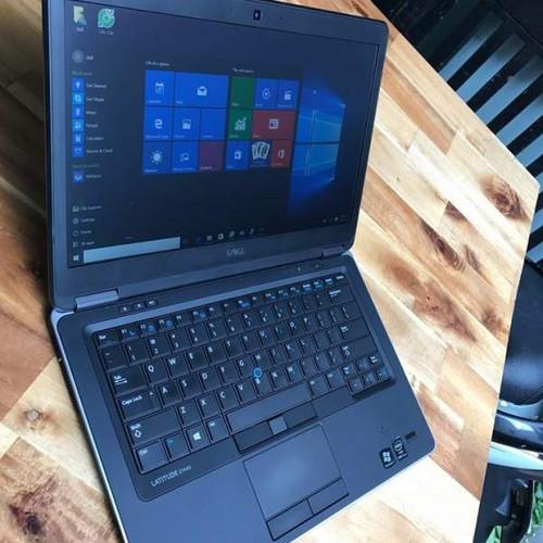 Laptop E7440 Ultrabook SSD 128GB i5 4300U Ram 4GB vỏ nhôm nhập USA