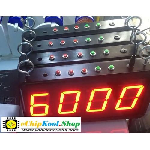 Đồng hồ đếm ngược - Đếm xuôi thi đấu 4 đội chơi - 4194676 , 10354586 , 15_10354586 , 1290000 , Dong-ho-dem-nguoc-Dem-xuoi-thi-dau-4-doi-choi-15_10354586 , sendo.vn , Đồng hồ đếm ngược - Đếm xuôi thi đấu 4 đội chơi