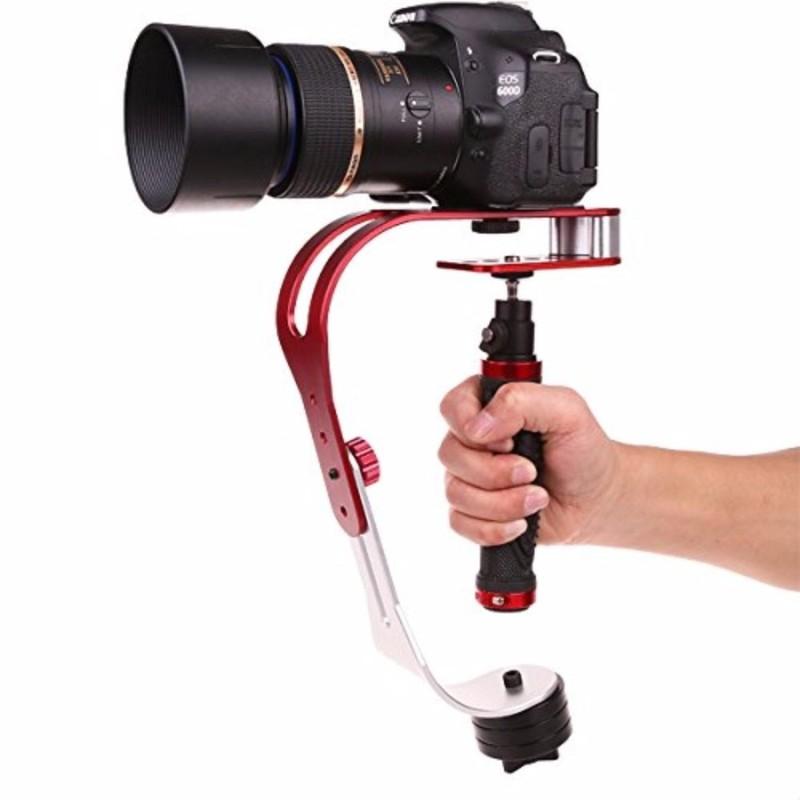 Tay quay phim chống rung cho máy ảnh và điện thoại SLR GOPRO 19