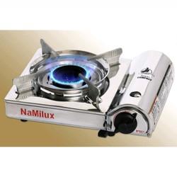 Bếp gas du lịch Namilux Compact  NA-182AS