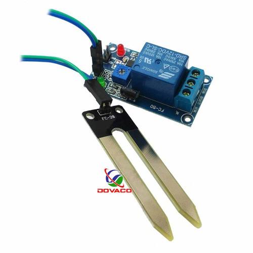 Mạch công tắc cảm biến độ ẩm đất FC50 - 4207857 , 10371020 , 15_10371020 , 257000 , Mach-cong-tac-cam-bien-do-am-dat-FC50-15_10371020 , sendo.vn , Mạch công tắc cảm biến độ ẩm đất FC50