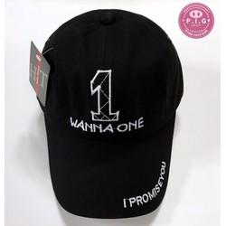 Nón kết,nón lưỡi trai Wanna-One phong cách Hàn Quốc