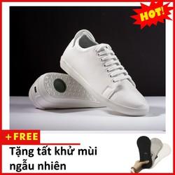 Giày thể thao nam |giày da nam|shop giày nam|M360T-TRANG