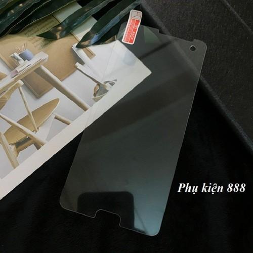Combo kính cường lực và ốp silicon HTC U Ultra