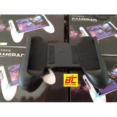 GamePad Tay cầm kẹp điện thoại chơi game tiện lợi - 4208950 , 10372315 , 15_10372315 , 40000 , GamePad-Tay-cam-kep-dien-thoai-choi-game-tien-loi-15_10372315 , sendo.vn , GamePad Tay cầm kẹp điện thoại chơi game tiện lợi