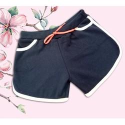 set 3 quần short nữ các mầu cực yêu