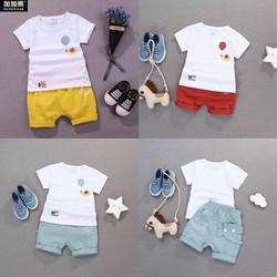 quần áo trẻ em sỉ lẻ