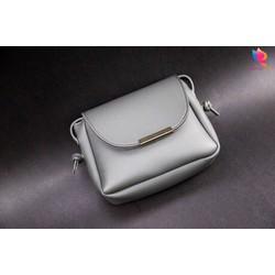 Túi xách mini nẹp