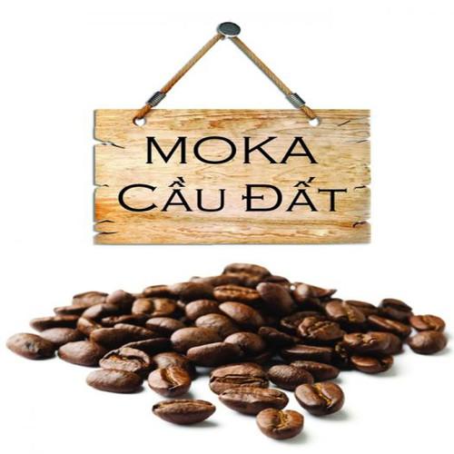 Cà Phê Moka Cầu Đất Hạt Rang và Xay Nguyên Chất - 4205373 , 10368427 , 15_10368427 , 265000 , Ca-Phe-Moka-Cau-Dat-Hat-Rang-va-Xay-Nguyen-Chat-15_10368427 , sendo.vn , Cà Phê Moka Cầu Đất Hạt Rang và Xay Nguyên Chất