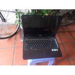 laptop cũ, dell inspiron n4110s, intel core i3 2330 , ram 4Gb