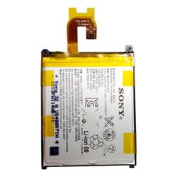 Pin Soyn Xperia Z3V Verizon D6708 dung lượng 3200mAh - Vàng