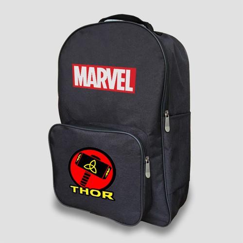 Balo Marvel Thor