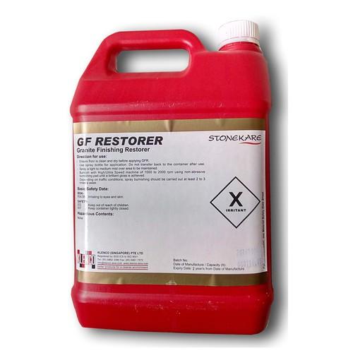 GF Restorer nước phủ bóng đá - 4223808 , 10392695 , 15_10392695 , 695000 , GF-Restorer-nuoc-phu-bong-da-15_10392695 , sendo.vn , GF Restorer nước phủ bóng đá