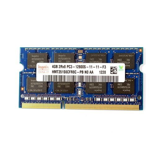 SK Hynix 4GB PC3-12800 DDR3 1600MHz - HÀNG CHÍNH HÃNG