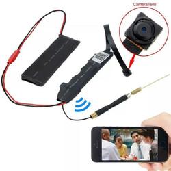 Camera mini siêu nhỏ WIFI IP FULLHD 1080P V99