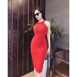 ĐẦM BODY HOT GIRL