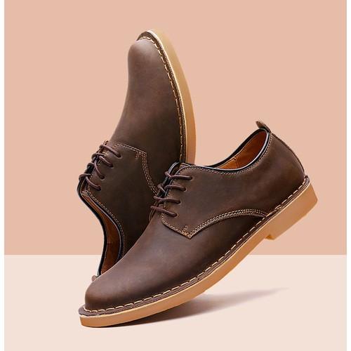 Giày da nam Madden - Phong cách Hàn Quốc - 4214767 , 10380711 , 15_10380711 , 1249000 , Giay-da-nam-Madden-Phong-cach-Han-Quoc-15_10380711 , sendo.vn , Giày da nam Madden - Phong cách Hàn Quốc