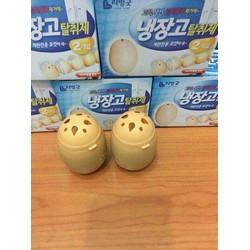 Trứng để tủ lạnh