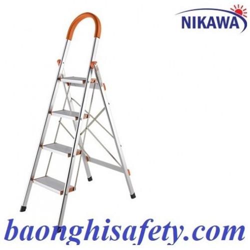 THANG GHẾ NIKAWA NKA-04 - 4219453 , 10387134 , 15_10387134 , 1050000 , THANG-GHE-NIKAWA-NKA-04-15_10387134 , sendo.vn , THANG GHẾ NIKAWA NKA-04