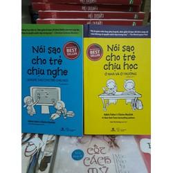 Combo 2 cuốn sách dạy con