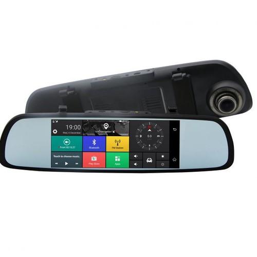 Webvision m39 ai hơn cả 1 camera hành trình