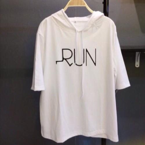 Áo hoodie tay lỡ nam nữ run - 4232318 , 10402968 , 15_10402968 , 93000 , Ao-hoodie-tay-lo-nam-nu-run-15_10402968 , sendo.vn , Áo hoodie tay lỡ nam nữ run