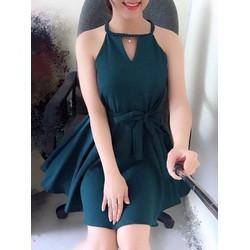 Đầm xòe nữ siêu kute
