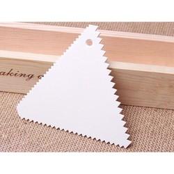 Miếng tạo vân tam giác