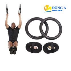 Bộ vòng xà tay tập thể dục Ring Dip