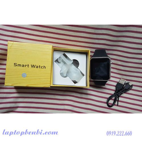Đồng hồ đeo tay thông minh smartwatch A1 - 4230890 , 10401391 , 15_10401391 , 218000 , Dong-ho-deo-tay-thong-minh-smartwatch-A1-15_10401391 , sendo.vn , Đồng hồ đeo tay thông minh smartwatch A1