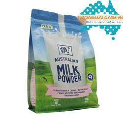 Sữa tươi dạng bột tách kem DJA Úc 1kg