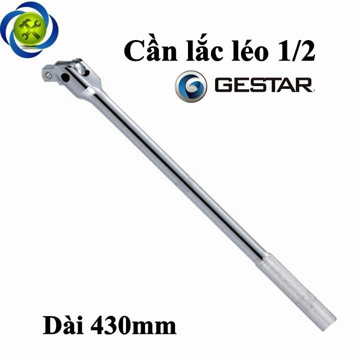Cần lắc léo Gestar 296-413 dài 430mm 1 phần 2 1