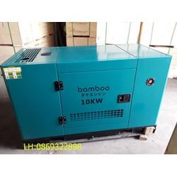 Máy phát điện bmb 12000 A 10kw dầu 1p,3p