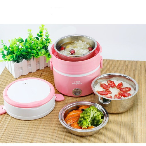 Nồi cơm văn phòng- Nồi cơm văn phòng 3 tầng - 4228806 , 10399011 , 15_10399011 , 590000 , Noi-com-van-phong-Noi-com-van-phong-3-tang-15_10399011 , sendo.vn , Nồi cơm văn phòng- Nồi cơm văn phòng 3 tầng