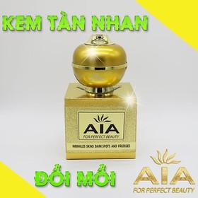Kem trị tàn nhang, Đồi mồi, Ngừa lão hóa AIA Cosmetics 30g - AIA-TN380